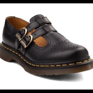 Dr. Martens , Mary Jane casual shoe size 7